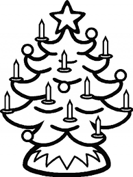 preschool christmas coloring pages coloring