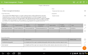 mobidb project management android apps on google play