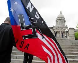 Kentucky Flags Neo Group Cancels Its Eau Clarie U0027meet And Greet U0027 Gomn
