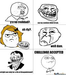 Meme Face Collection - troll face collection all troll face troll face xd pinterest troll