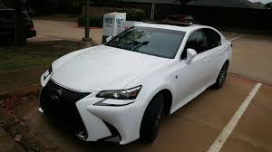 lexus gs 350 forum ride 2016 gs 350 f sport clublexus lexus forum discussion