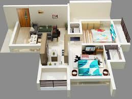 small home plans with open layout