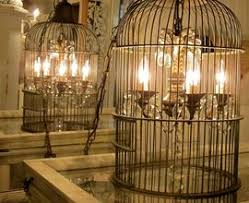 Bird Cage Chandelier Antique Style Birdcage Bird Cage Ceiling Pendant Light Shade
