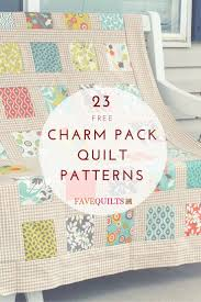 25 unique charm pack quilts ideas on charm pack