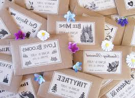 rustic wedding favor ideas enamour diy rustic wedding favors diy wedding favor ideas to