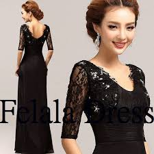 black party dress for women excellent in ideas at gallery black