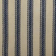 Navy And White Striped Shower Curtain Ticking Stripe Shower Curtain Black Brown Grey Navy Red 72x72