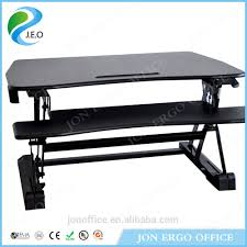 Sit Stand Desk Converter by List Manufacturers Of Standing Desk Converter Buy Standing Desk
