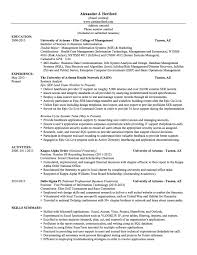 Resume Of Mis Executive 100 Resume Of Mis Executive Executive Format Resume Full