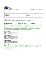 Microsoft Word Meeting Agenda Template project meeting agenda template 2 free templates in pdf word