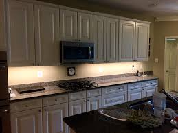 four reasons your kitchen needs under cabinet lighting