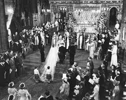 Queen Elizabeth Ii House Queen Elizabeth Ii U0027s Wedding To Prince Philip Vogue