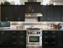Range Hood Under Cabinet Kitchen Cabinet Range Hood Design Supreme Decorative Glass