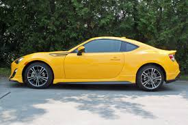 toyota frs car 2015 scion fr s release series 1 0 review autoguide com news