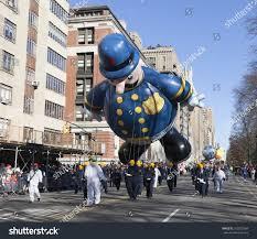 new york november 28 harold policeman stock photo 165022904