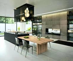 luminaire suspendu cuisine luminaire suspendu table cuisine dacco cuisine avec ilot central et