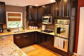 Kitchen Cabinet Color Schemes  SL Interior Design - Interior design ideas kitchen color schemes