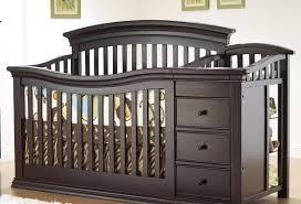 cribs stunning natural wood crib babies top best natural wood