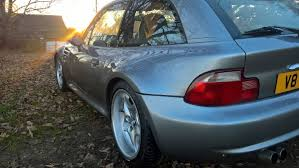bmw z3 2000 bmw z3 m coupe for sale 1199 dyler