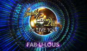 strictly come dancing the live tour 2018 tickets in newcastle