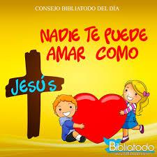 ver imagenes jesus te ama nadie te ama como jesús imagenes cristianas bibliatodo com
