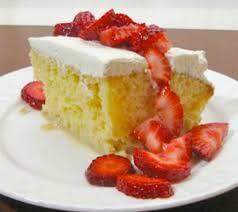 chris olsen easy tres leches cake foodie friday u2013 arkansas
