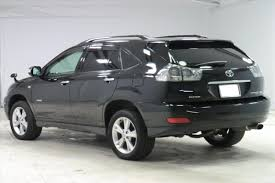 lexus harrier price in bangladesh 2008 toyota harrier hybrid checklist