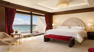 Interior Design Suite by Sheraton Grand Doha Resort U0026 Convention Hotel Luxury Business