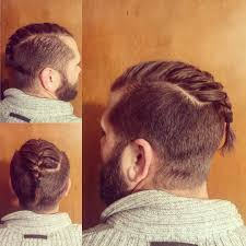how long should hair be for undercut 50 masculine braids for long hair unique u0026 stylish 2017