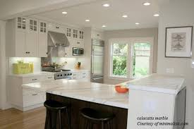 Marble Kitchen Designs Would I Be Crazy To Choose Marble For My Kitchen Countertops