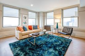 Living Room Sets Cleveland Ohio The Standard L Apartments In Downtown Cleveland Oh