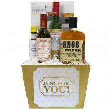 Tequila Gift Basket Build A Basket Homepage
