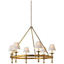 circa lightin visual comfort signature designer light fixtures
