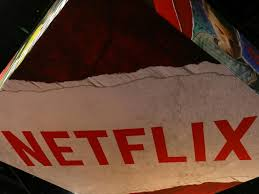 Netflix Flight Netflix Plans To Let Airline Passengers Stream Films And Tv Shows