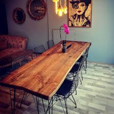 Esszimmertische F 12 Personen V Loft Esstisch Eßtische Dining Table Pinterest Esstische