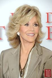 bing hairstyles for women over 60 jane fonda with shag haircut jane fonda mature hairstyles hair pinterest hair style
