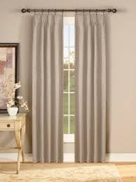 Thermal Pinch Pleat Drapes Stunning Gabrielle Thermal Insulated Pinch Pleat Curtain Pair