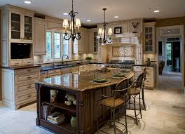 kitchen cabinets islands ideas 24 kitchen island designs decorating ideas design trends