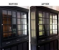 Black China Cabinet Hutch by 9 Best Dining Room Hutches Images On Pinterest Buffet Hutch