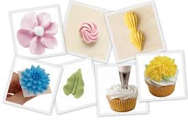 learn to decorate cakes at home baking and caking for beginners decorating basics wilton method