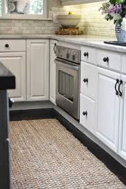 How To Seal Painted Kitchen Cabinets Sealing Painted Kitchen Cabinets Gallery With Granite Countertops