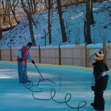 Backyard Ice Rink Brackets Hardscaping 101 Backyard Ice Skating Rinks Gardenista