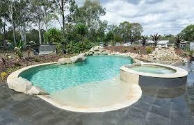 free form pools freeform pools queensland family pools