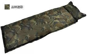 naturehike inflatable mattress camping mat karemat self inflating