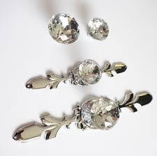 glass crystal door knobs door handles glass dresser knob font crystal drawer knobs handle