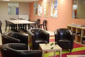 bureau collectif rénover les espaces collectifs d un bureau l espace détente de