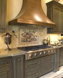 Kitchen Tile Backsplash Murals by Decorative Tiles For Kitchen Backsplash Kitchen Backsplash
