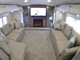 Toy Hauler Furniture For Sale by Best 25 5th Wheels Ideas On Pinterest 5th Wheel Camping Dream