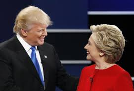 transcript and video first hillary clinton donald trump debate