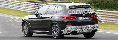 bmw x3 m price 2018 bmw x3 m price specs and release date carwow